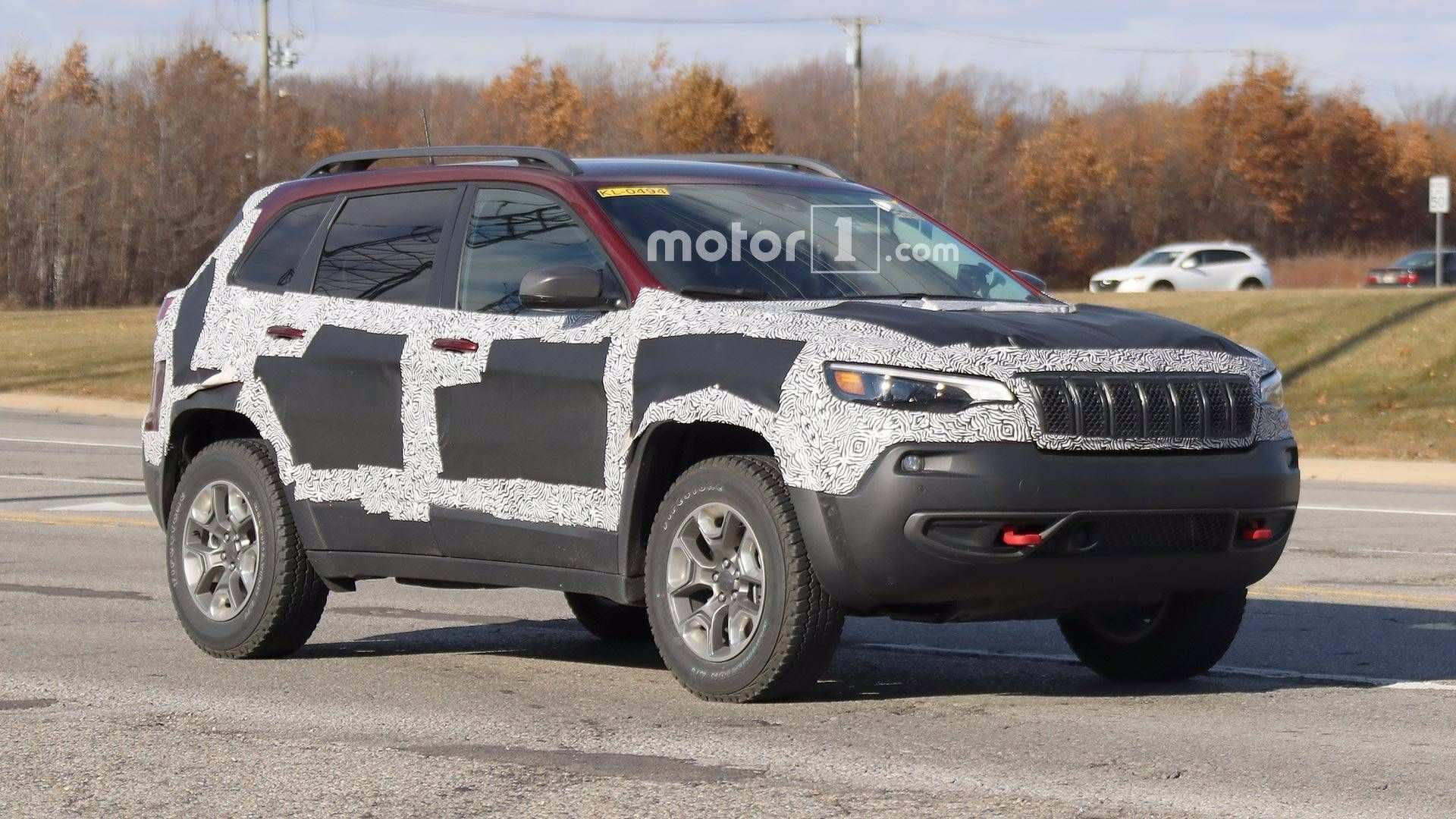 42 Best Review New 2019 Jeep Cherokee Picture Release Date And Review Reviews by New 2019 Jeep Cherokee Picture Release Date And Review