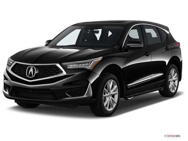 42 Best Review New Acura Rdx 2019 Option Packages Review And Specs History by New Acura Rdx 2019 Option Packages Review And Specs