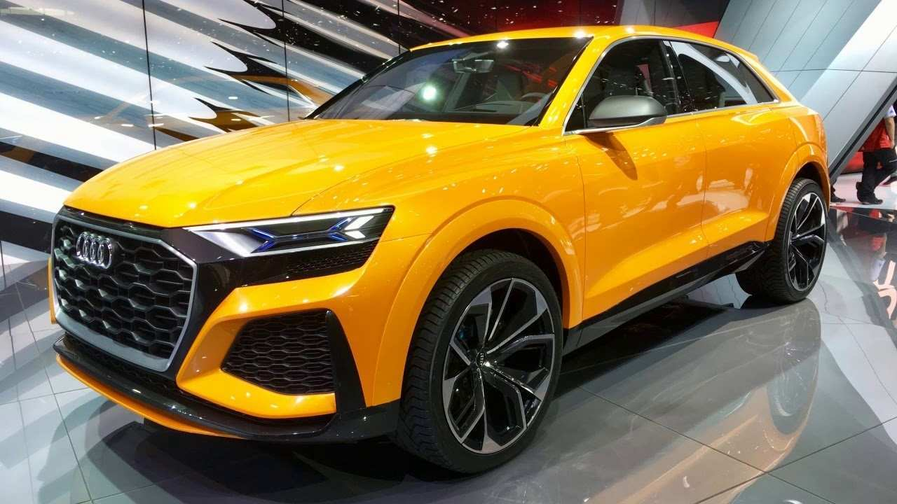 42 Best Review New Audi Q7 2019 Youtube Spesification Prices with New Audi Q7 2019 Youtube Spesification