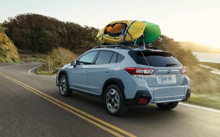 42 Best Review New Subaru Crosstrek 2019 Review Redesign And Concept Specs and Review for New Subaru Crosstrek 2019 Review Redesign And Concept