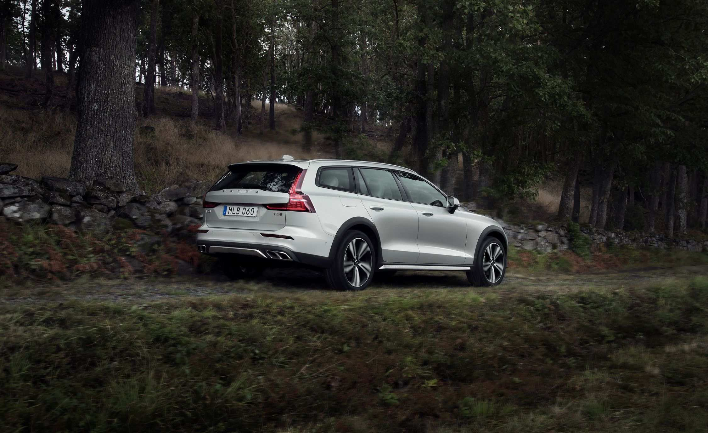 42 Best Review New Volvo V60 2019 Ground Clearance New Engine Prices for New Volvo V60 2019 Ground Clearance New Engine