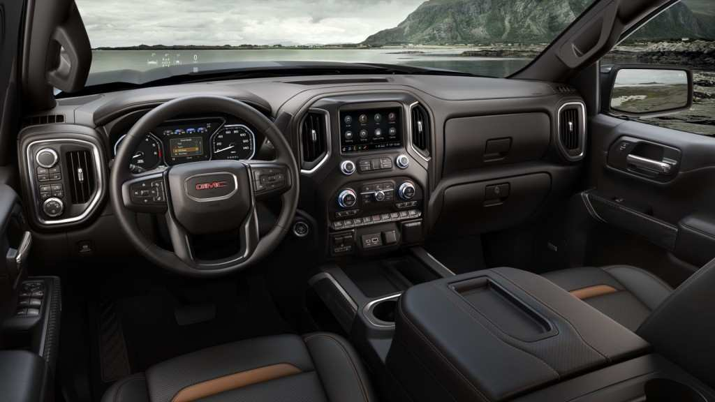 42 Best Review The 2019 Gmc Sierra Images Performance History for The 2019 Gmc Sierra Images Performance
