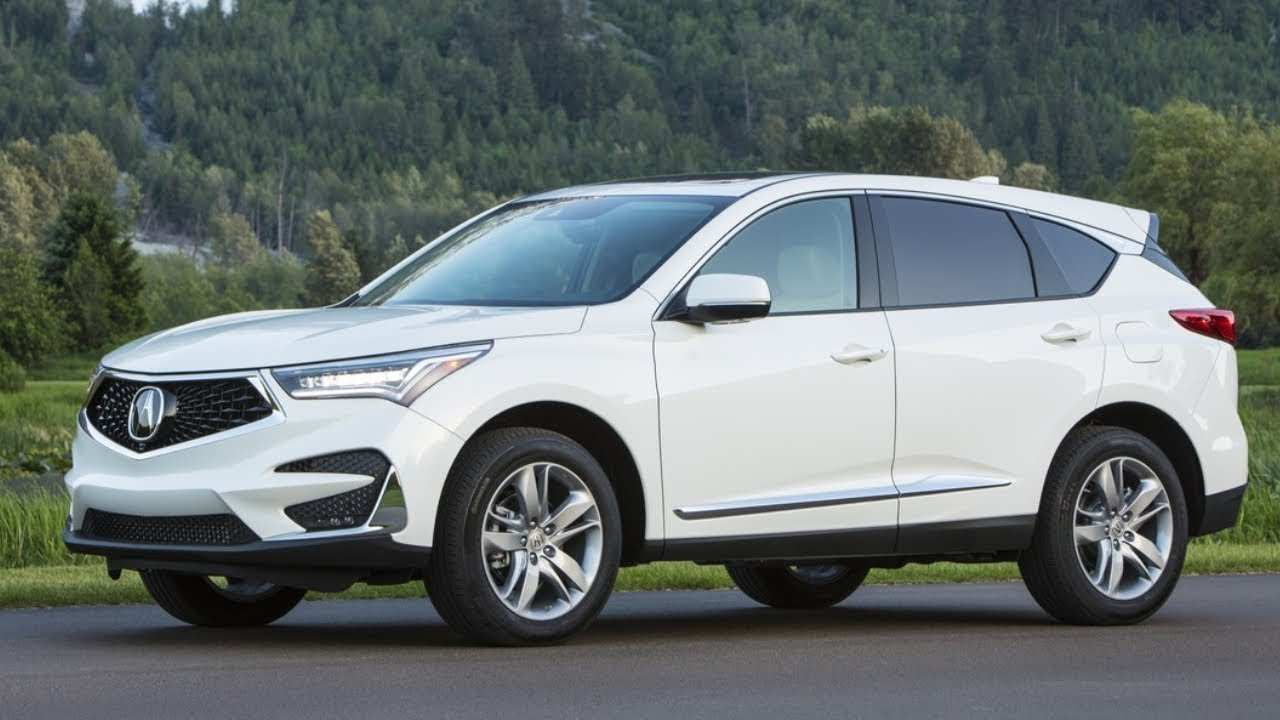 42 Best Review The Acura New Models 2019 Interior Exterior And Review History for The Acura New Models 2019 Interior Exterior And Review