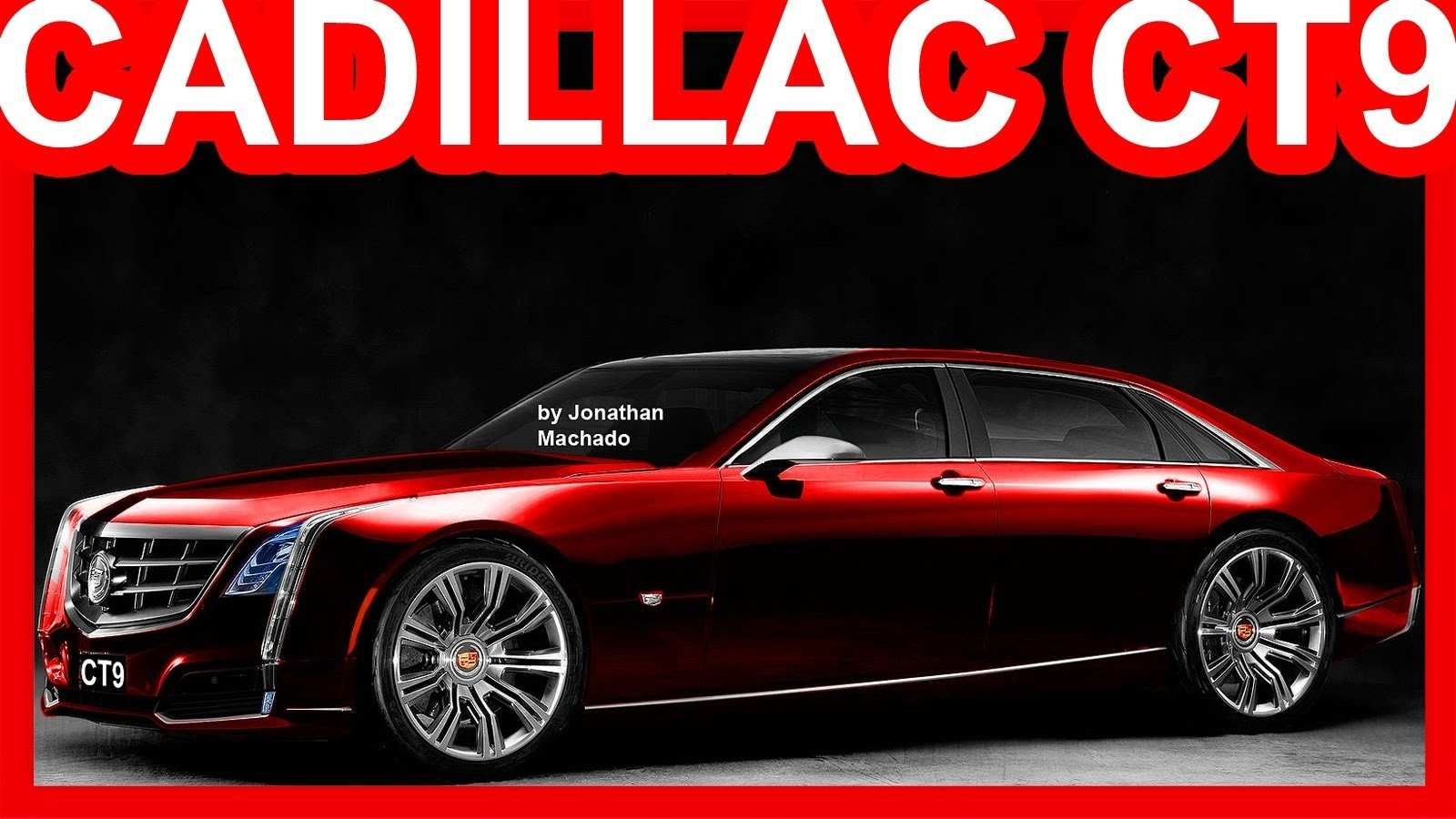 42 Best Review The Cadillac Deville 2019 New Concept Wallpaper with The Cadillac Deville 2019 New Concept