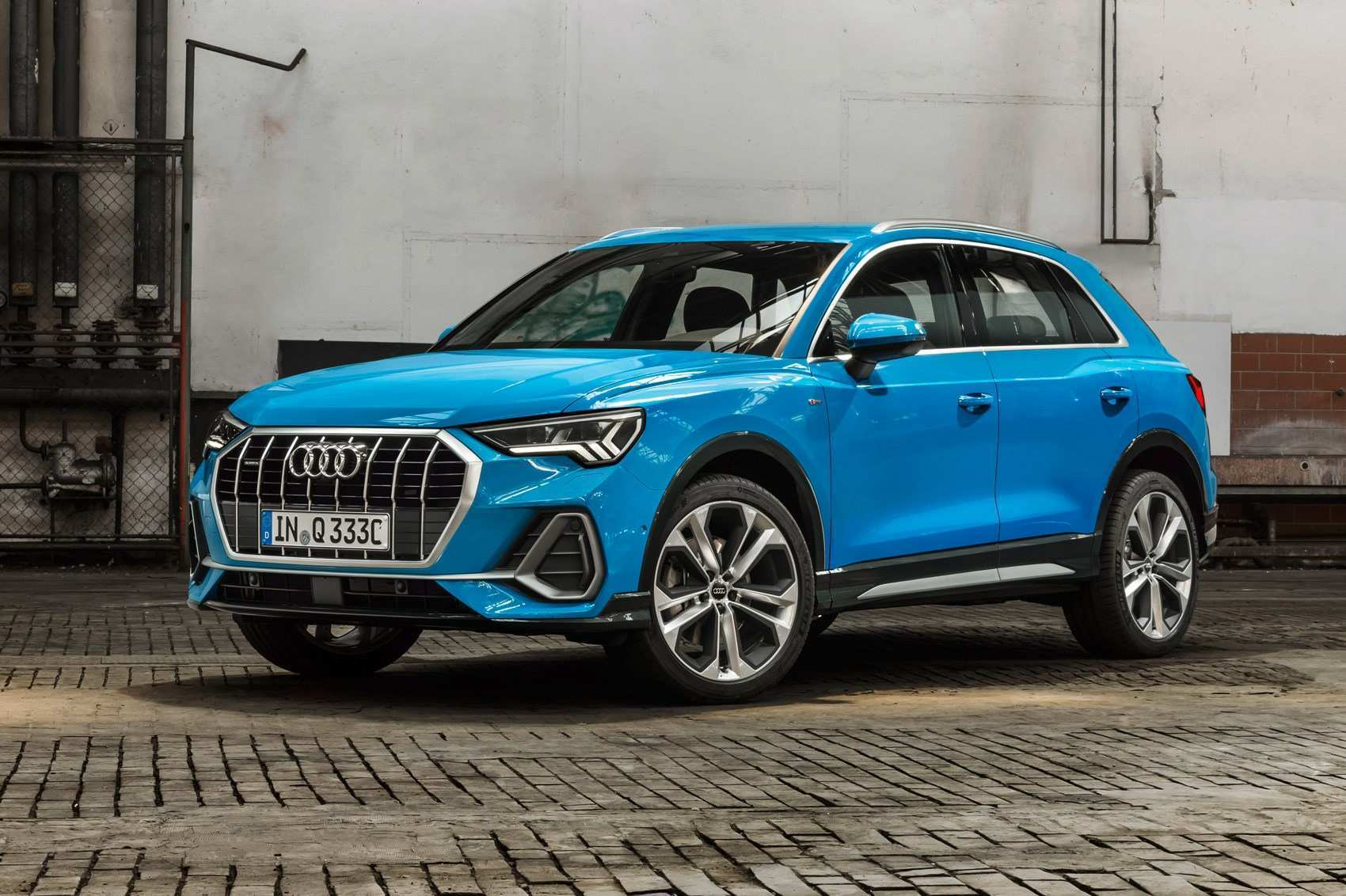 42 Best Review The Modelli Audi 2019 New Review Redesign with The Modelli Audi 2019 New Review