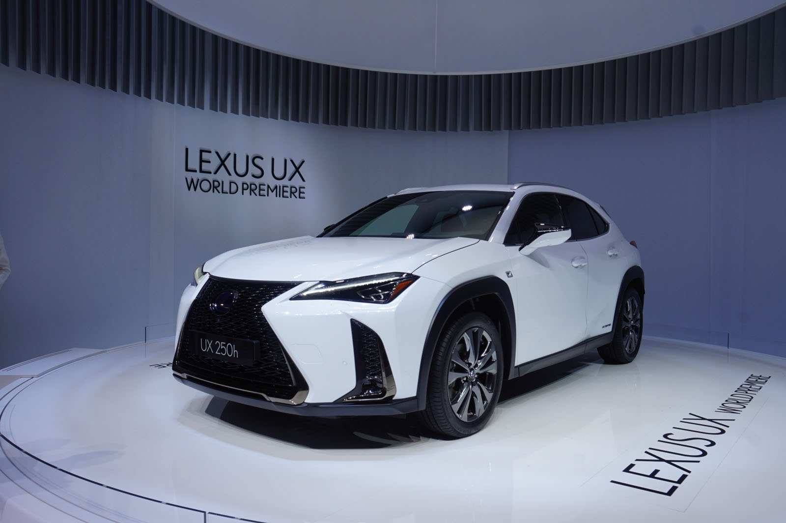 42 Concept of 2019 Lexus Ux Release Date Pricing by 2019 Lexus Ux Release Date