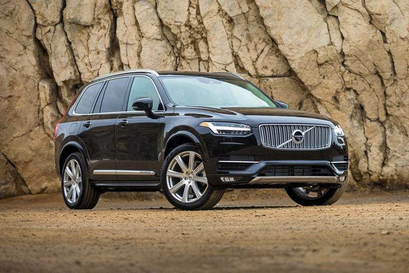 42 Concept of Cx90 Volvo 2019 Review And Specs Price for Cx90 Volvo 2019 Review And Specs
