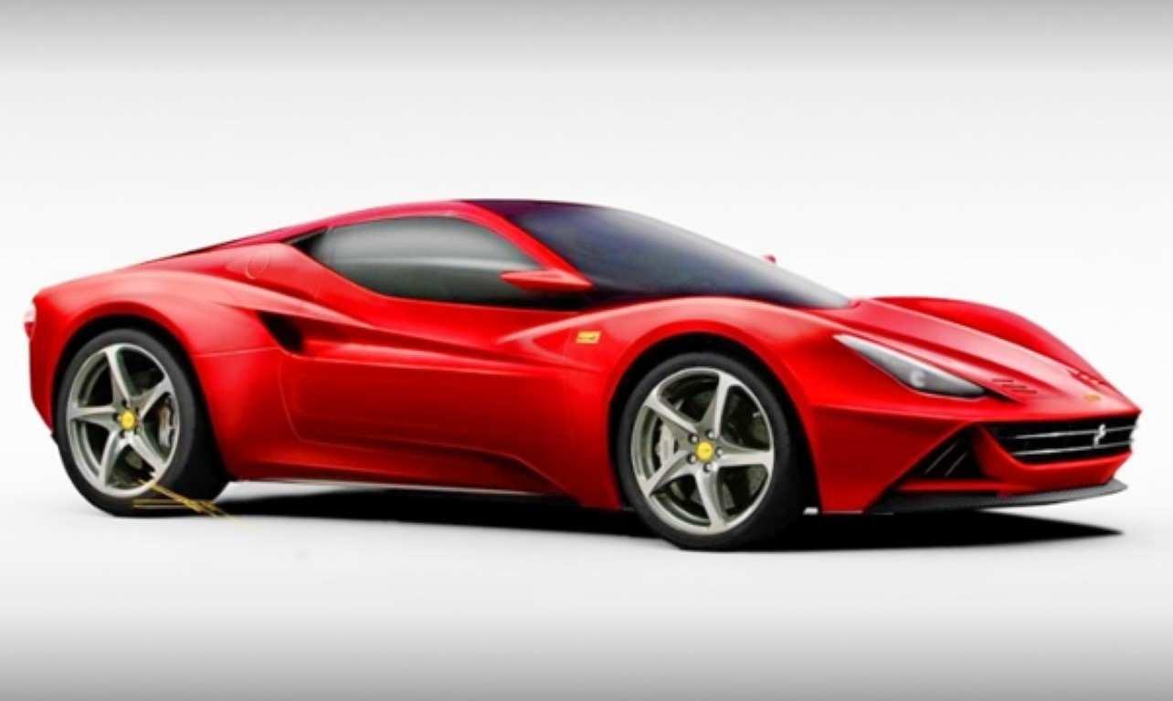 42 Concept of Dino Ferrari 2019 Engine Redesign and Concept by Dino Ferrari 2019 Engine