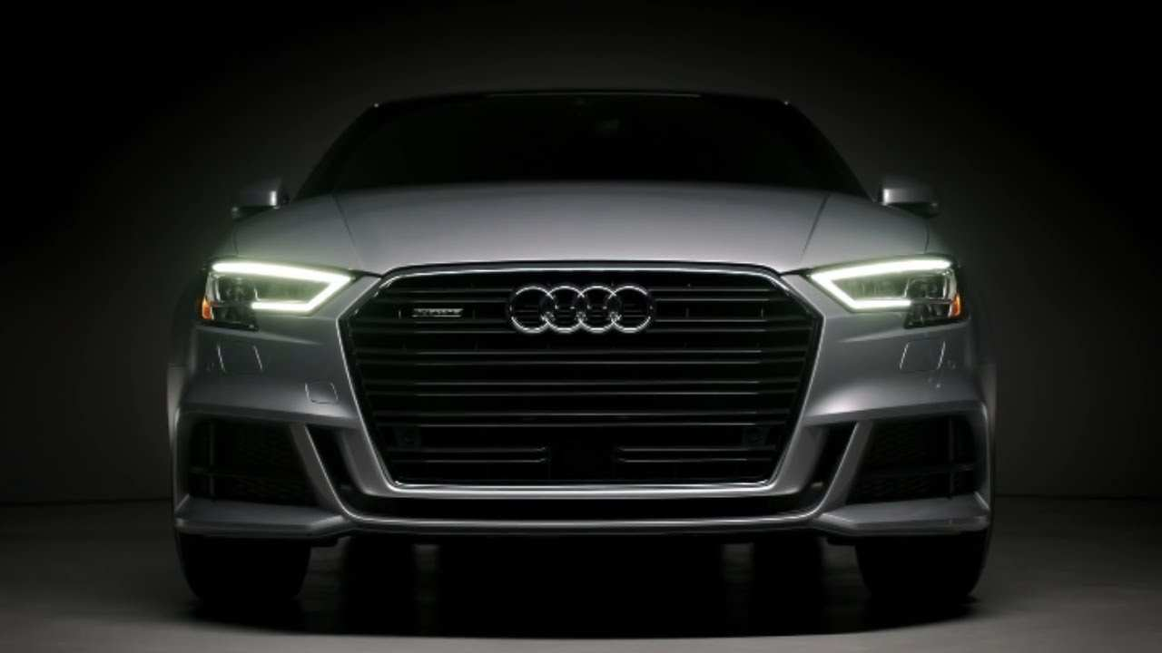 42 Concept of Linha Audi 2019 New Review Pricing for Linha Audi 2019 New Review