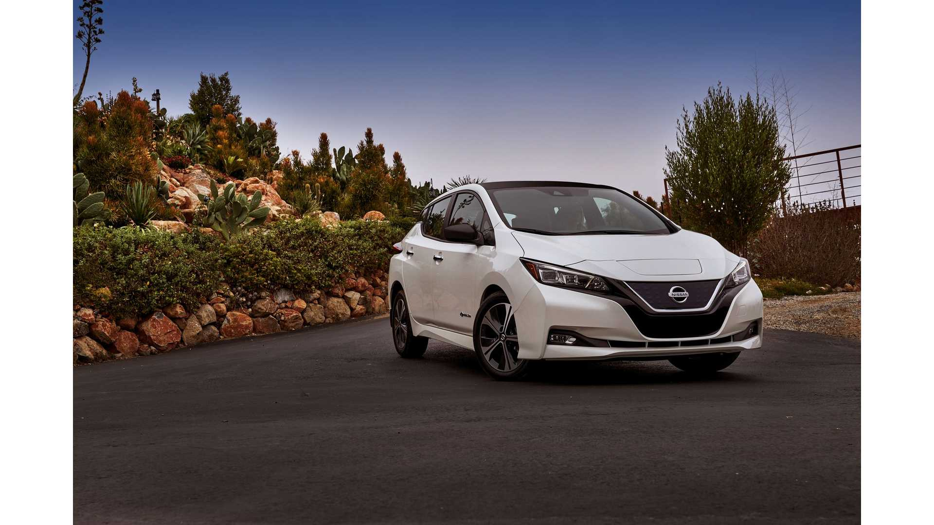 42 Concept of Nissan Leaf 2019 60 Kwh Specs with Nissan Leaf 2019 60 Kwh