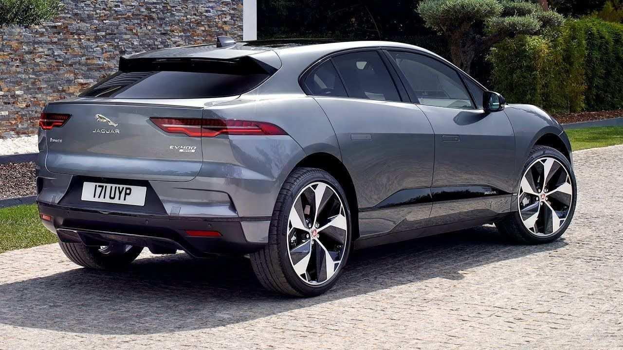 42 Concept of The Jaguar Electric 2019 Concept Performance and New Engine for The Jaguar Electric 2019 Concept