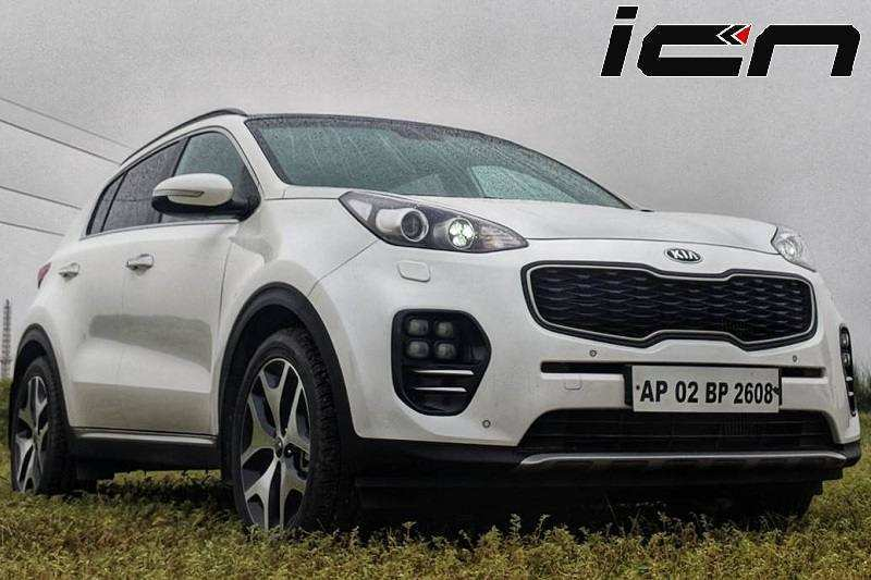 42 Concept of The Kia Sportage 2019 Dimensions Release Date Price And Review Price and Review by The Kia Sportage 2019 Dimensions Release Date Price And Review