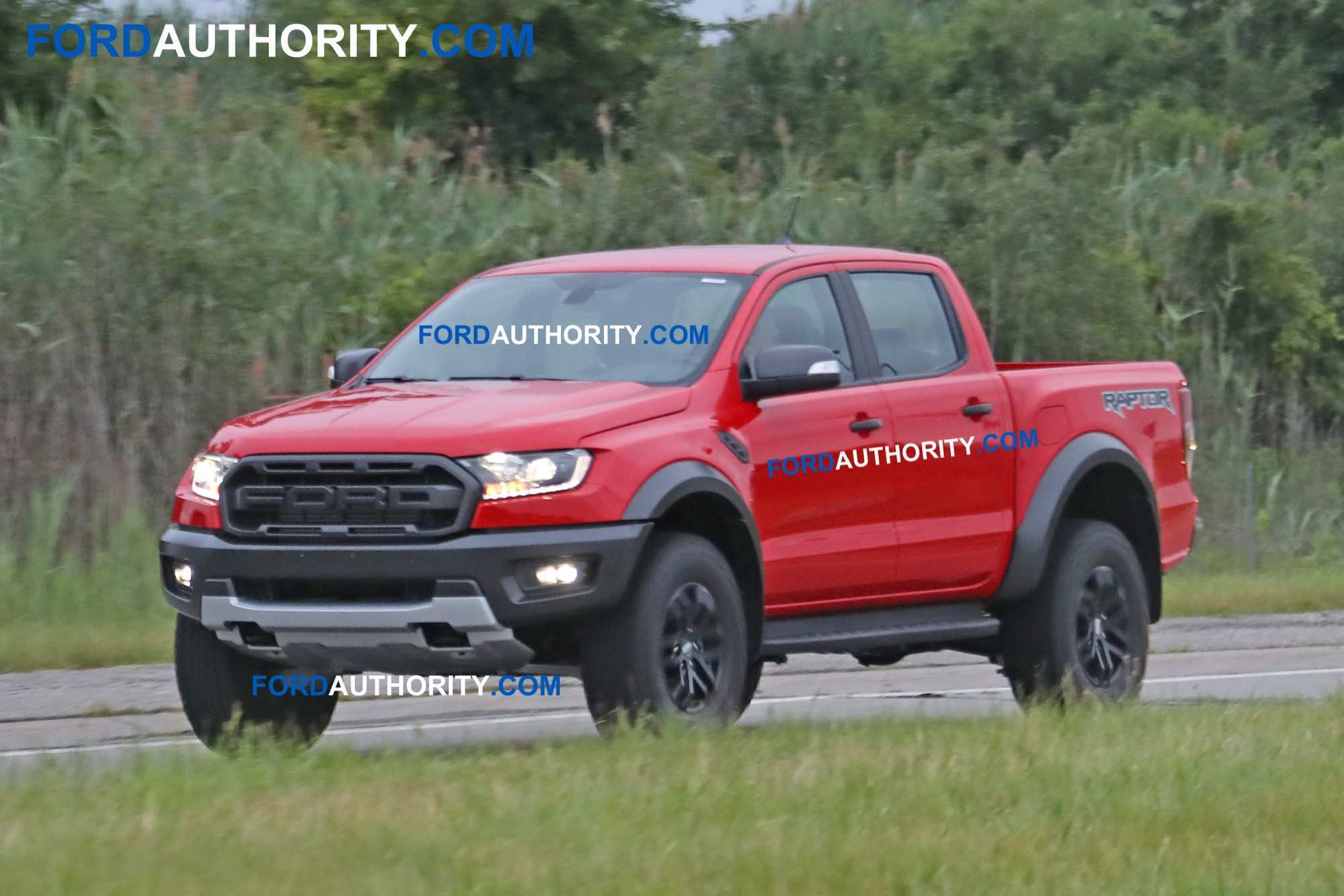 42 Gallery of Ford Ranger 2019 Specs Performance And New Engine Overview for Ford Ranger 2019 Specs Performance And New Engine