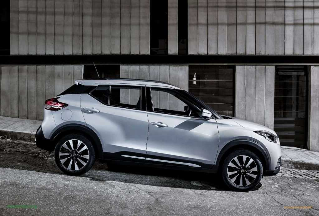 42 Gallery of New 2019 Nissan Pathfinder Hybrid New Review First Drive for New 2019 Nissan Pathfinder Hybrid New Review