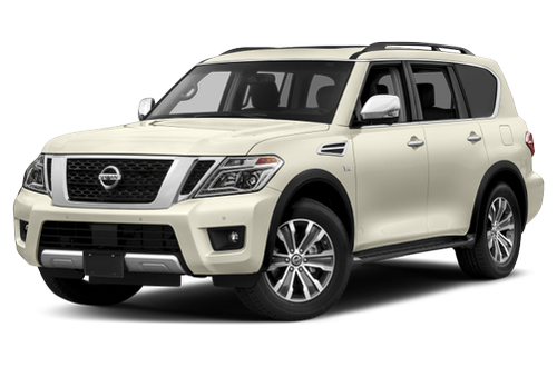 42 Gallery of Nissan Armada 2019 Overview Wallpaper with Nissan Armada 2019 Overview