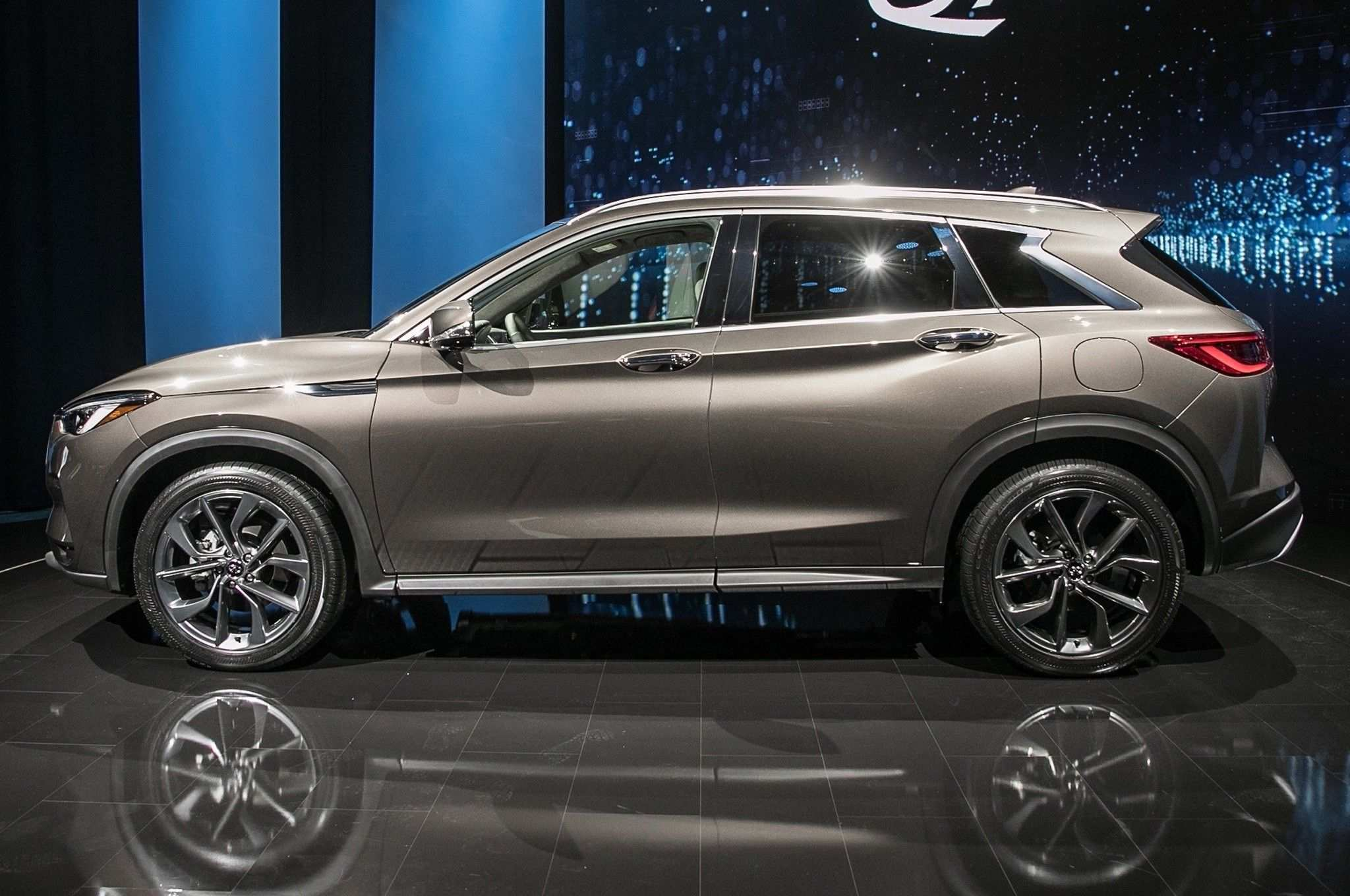42 Gallery of The Infiniti Jx35 2019 Overview Picture with The Infiniti Jx35 2019 Overview