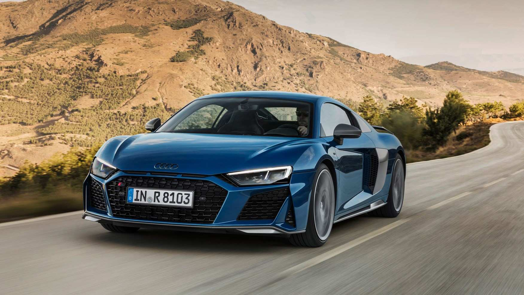 42 Gallery of The R8 Audi 2019 Review And Price Specs by The R8 Audi 2019 Review And Price