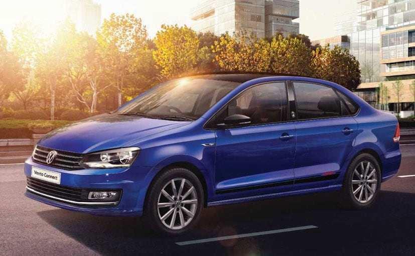 42 Gallery of Vento Volkswagen 2019 Redesign by Vento Volkswagen 2019