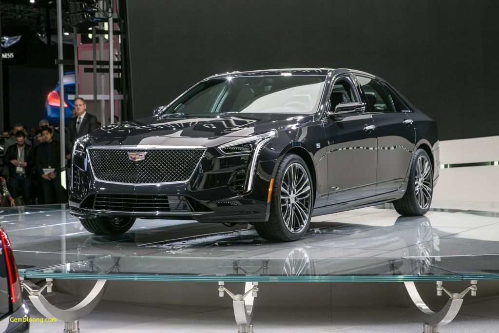42 Great Best Cadillac Ct5 2019 Specs And Review Price and Review for Best Cadillac Ct5 2019 Specs And Review