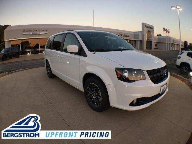 42 Great Dodge Grand Caravan Sxt 2019 Price New Concept for Dodge Grand Caravan Sxt 2019 Price