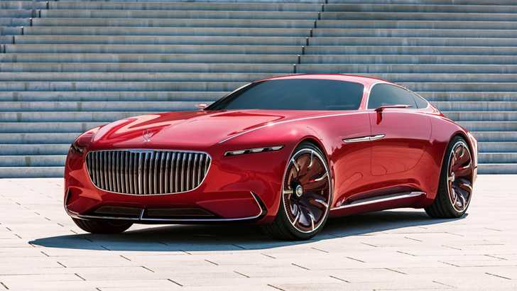 42 Great Mercedes Maybach Suv 2019 Release Date by Mercedes Maybach Suv 2019