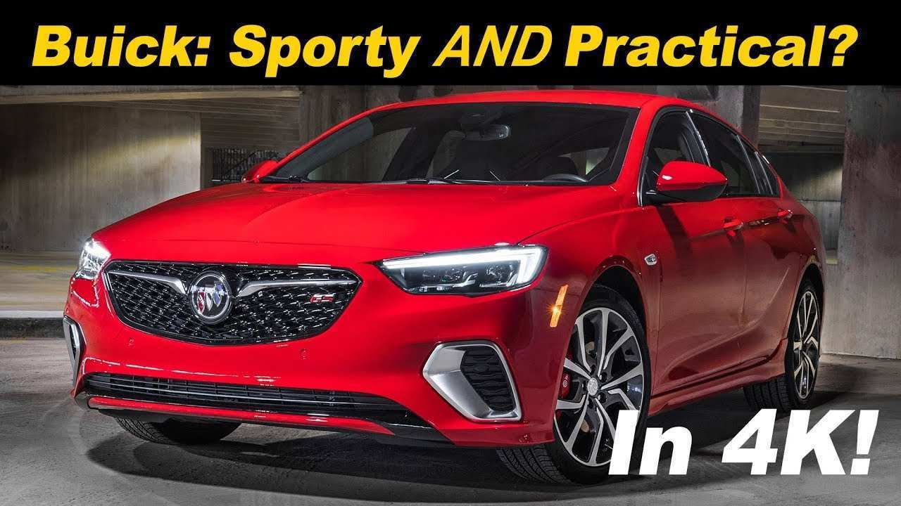 42 Great New 2019 Buick Regal Hybrid Price And Release Date History by New 2019 Buick Regal Hybrid Price And Release Date