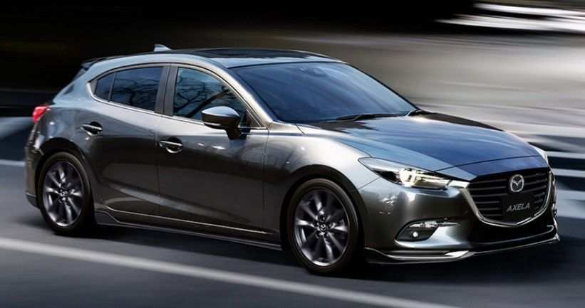 42 Great New Mazda 3 2019 Official Spesification Specs and Review for New Mazda 3 2019 Official Spesification