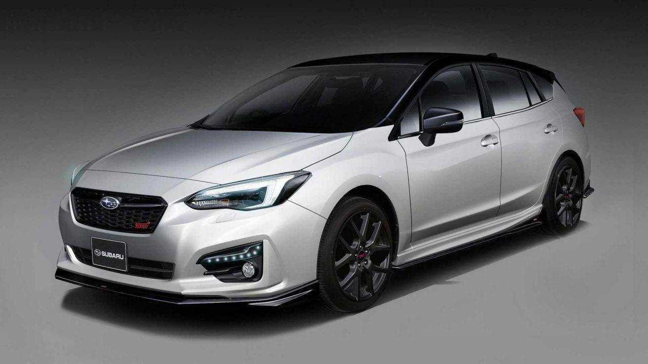 42 Great Subaru Impreza Sti 2019 Speed Test by Subaru Impreza Sti 2019
