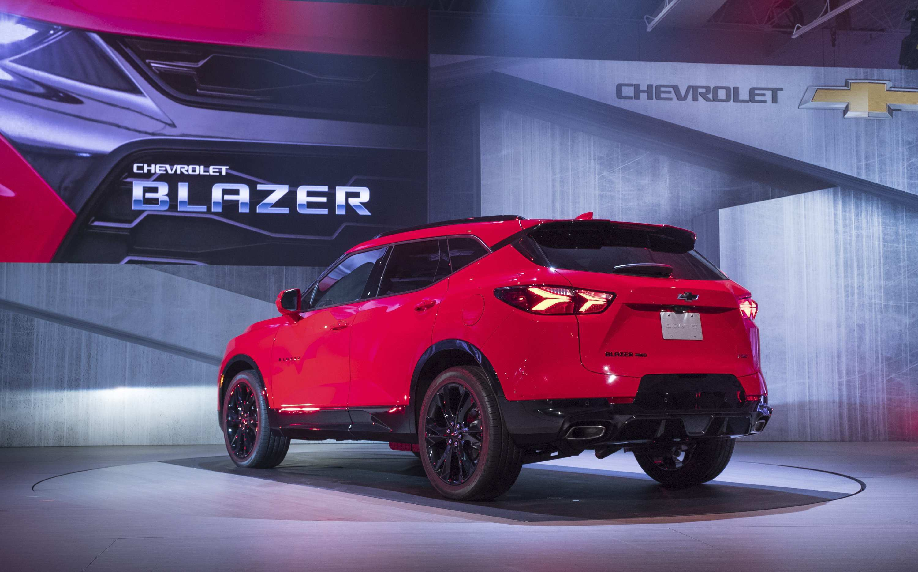 42 Great The Chevrolet 2019 Zr2 New Concept Performance and New Engine for The Chevrolet 2019 Zr2 New Concept