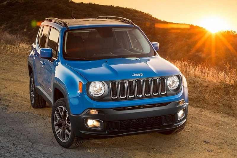 42 Great The Jeep Renegade 2019 India New Review Model by The Jeep Renegade 2019 India New Review