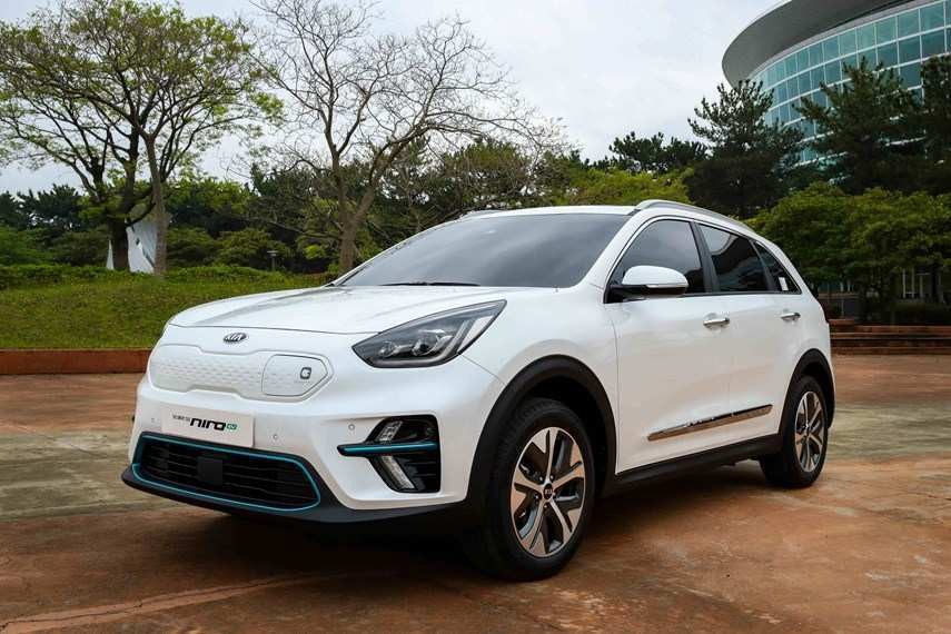 42 Great The Kia Niro 2019 Canada Redesign Overview by The Kia Niro 2019 Canada Redesign