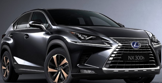 42 Great The Lexus 2019 Nx Price Redesign And Price Specs by The Lexus 2019 Nx Price Redesign And Price