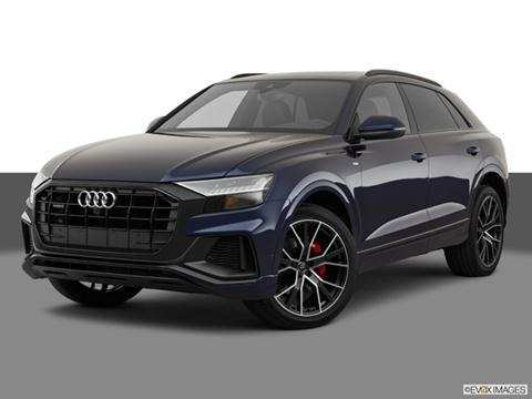 42 New 2019 Audi Q8 Price Review Redesign and Concept with 2019 Audi Q8 Price Review