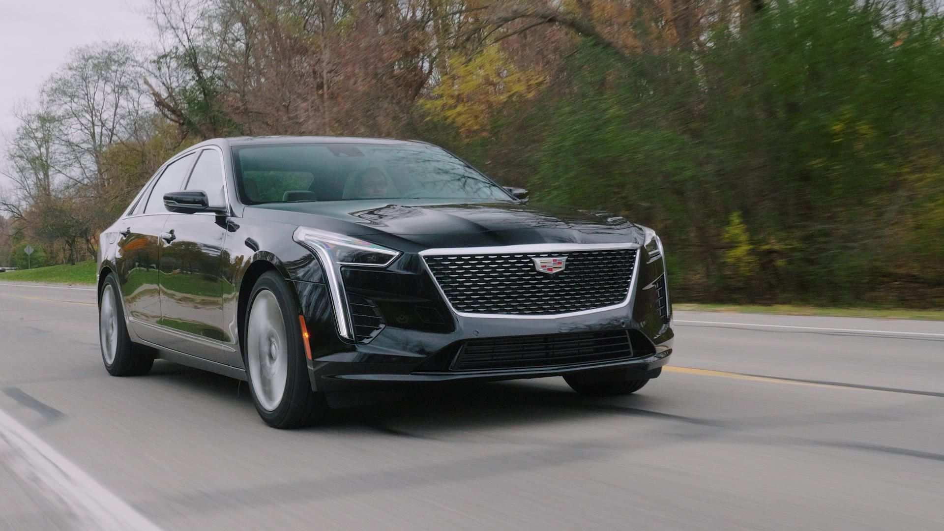 42 New 2019 Cadillac Reviews Specs Exterior for 2019 Cadillac Reviews Specs