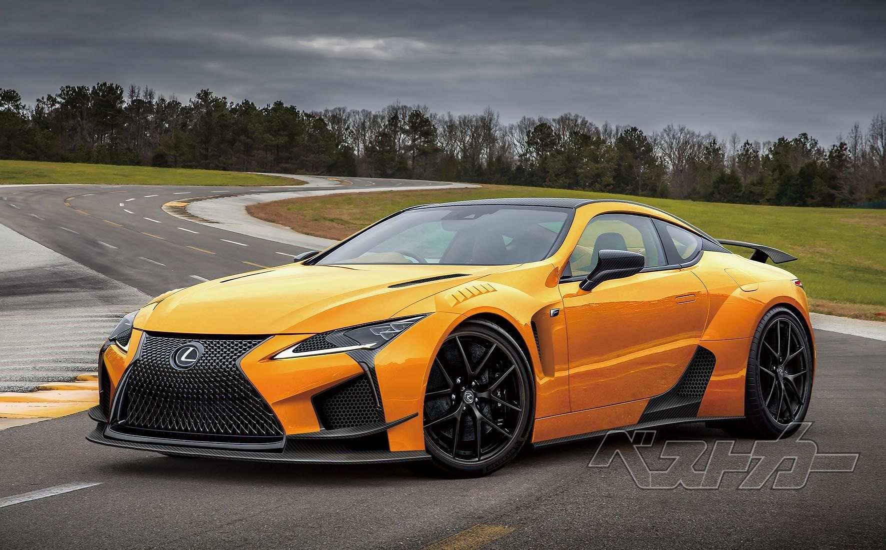 42 New Best Lfa Lexus 2019 Redesign Research New for Best Lfa Lexus 2019 Redesign