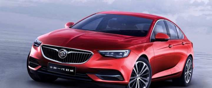 42 New New 2019 Buick Regal Hybrid Price And Release Date Price and Review with New 2019 Buick Regal Hybrid Price And Release Date