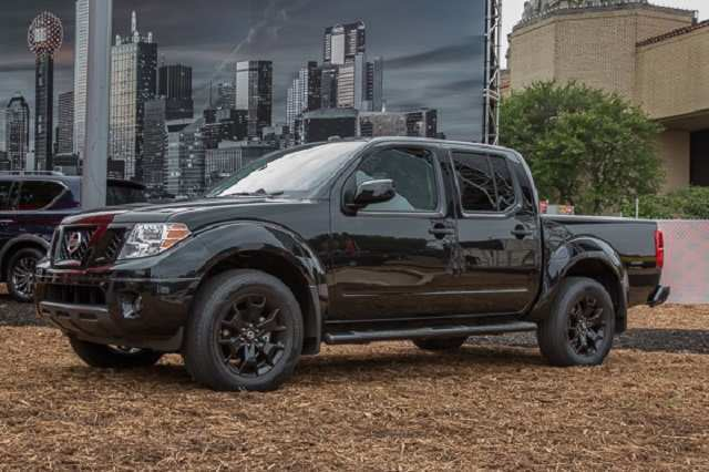 42 New New 2019 Nissan Frontier Crew Cab Rumor Style for New 2019 Nissan Frontier Crew Cab Rumor