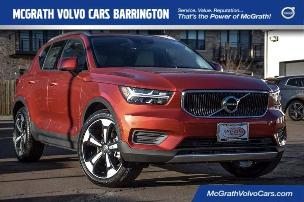 42 New New 2019 Volvo Xc40 T5 Momentum Lease Exterior And Interior Review Wallpaper with New 2019 Volvo Xc40 T5 Momentum Lease Exterior And Interior Review