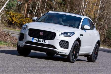42 New New Jaguar 2019 Cars Specs And Review Exterior with New Jaguar 2019 Cars Specs And Review