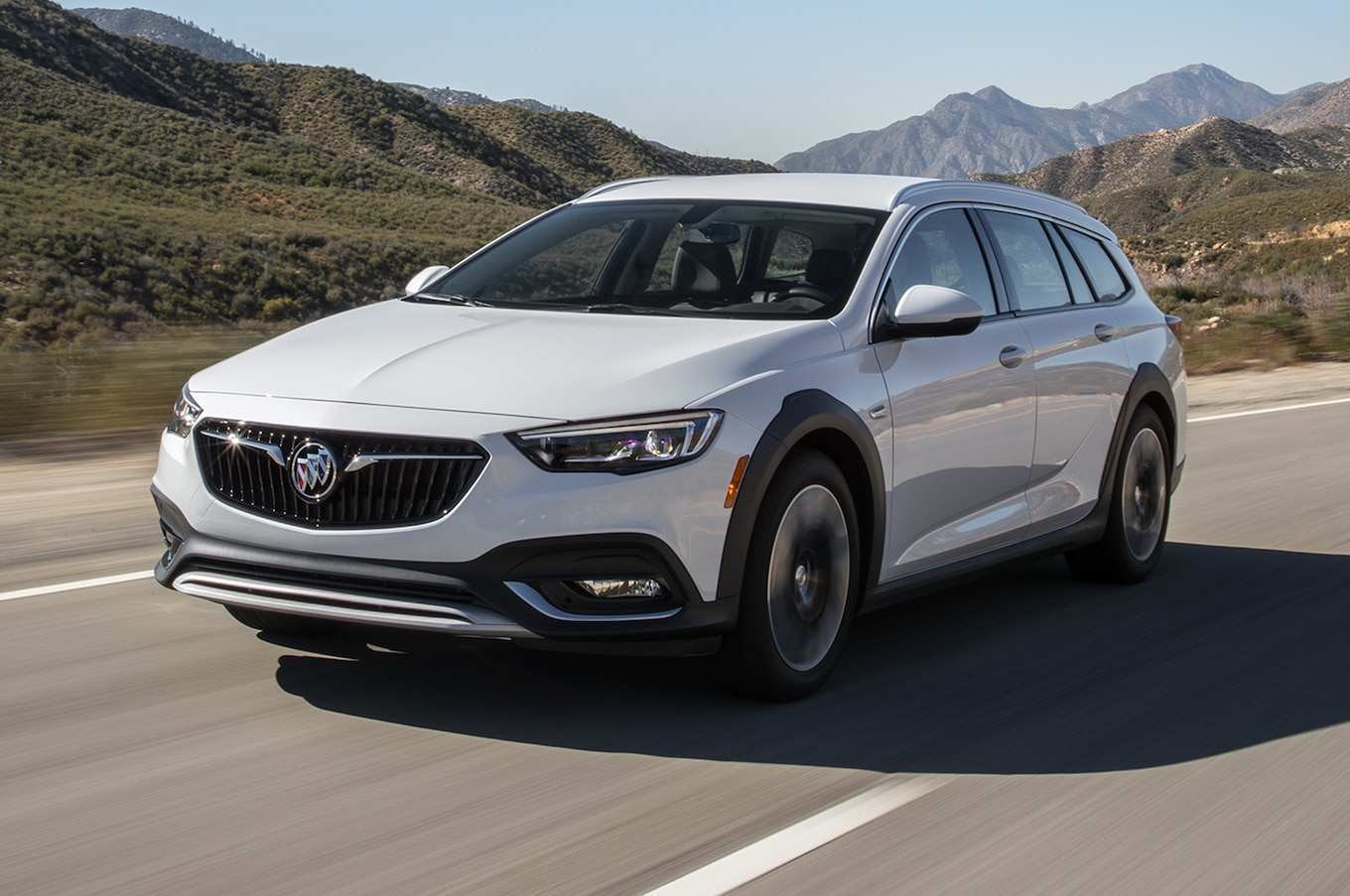 42 New The Buick Station Wagon 2019 Performance Specs and Review by The Buick Station Wagon 2019 Performance