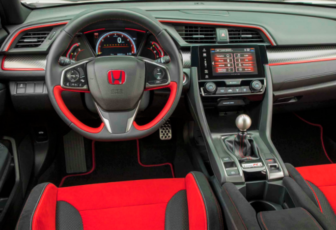 42 The 2019 Honda Accord Type R Redesign for 2019 Honda Accord Type R