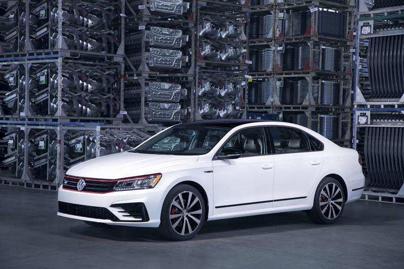 42 The Best Volkswagen Passat Gt 2019 Exterior New Concept for Best Volkswagen Passat Gt 2019 Exterior