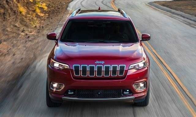 42 The Jeep Cherokee 2019 Video Interior Exterior And Review Style for Jeep Cherokee 2019 Video Interior Exterior And Review