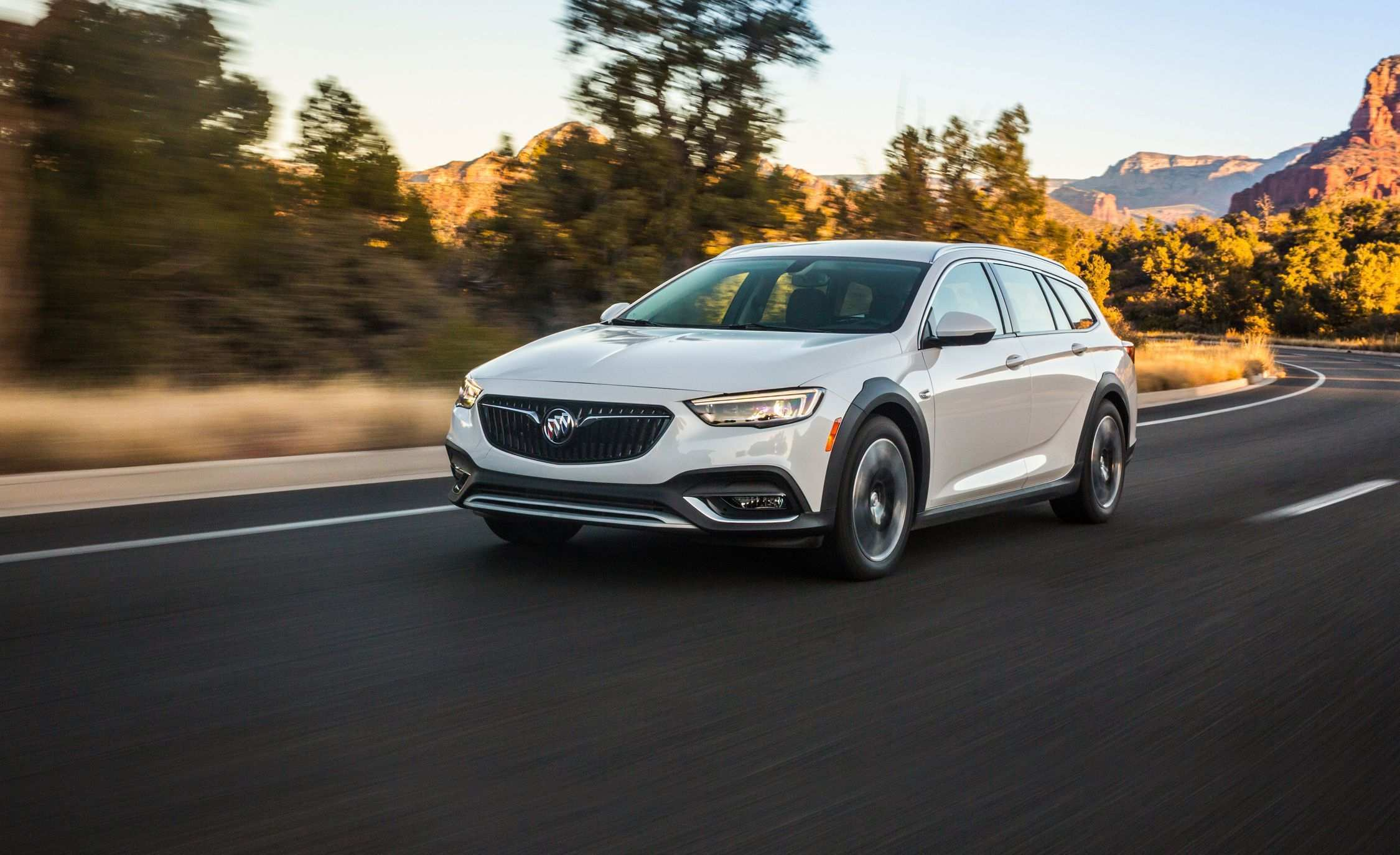 42 The New Buick Concept 2019 Redesign Specs for New Buick Concept 2019 Redesign