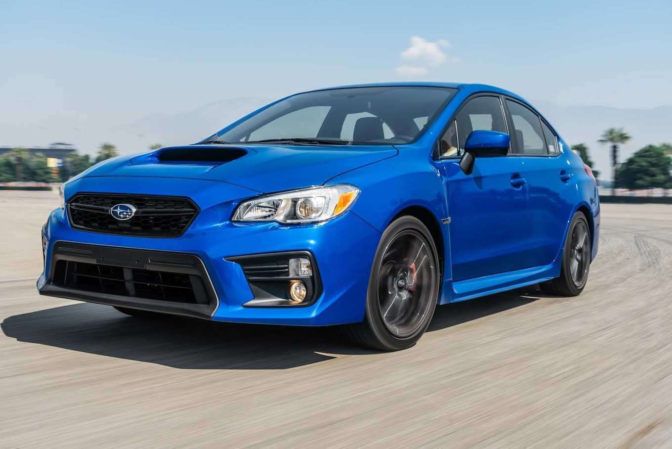42 The The 2019 Subaru Wrx Quarter Mile Price And Review Price for The 2019 Subaru Wrx Quarter Mile Price And Review