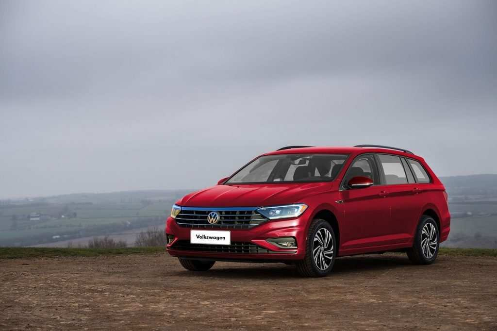 42 The The 2019 Volkswagen Wagon First Drive Pricing with The 2019 Volkswagen Wagon First Drive