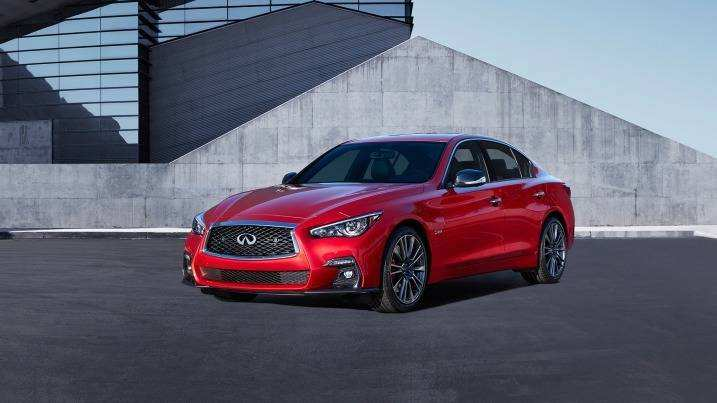 43 All New 2019 Infiniti G70 Performance by 2019 Infiniti G70