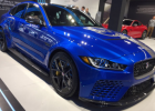 43 All New 2019 Jaguar Xe Svr Price and Review by 2019 Jaguar Xe Svr