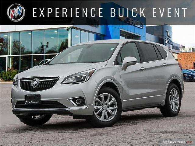 43 All New Best 2019 Buick Envision Preferred Release Date Pricing by Best 2019 Buick Envision Preferred Release Date