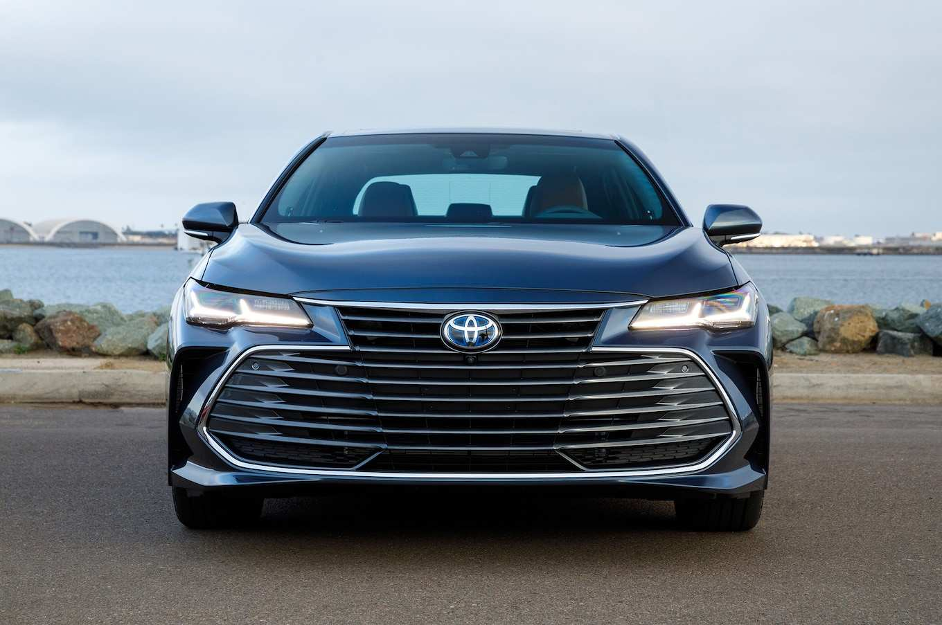 43 All New Best Avalon Toyota 2019 Interior Concept Performance for Best Avalon Toyota 2019 Interior Concept